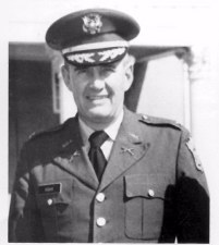 "Colonel Edward L. ""Bebo"" Dodge, SMA '42"